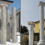 Colonne e Capitelli 3