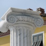 Colonne e Capitelli 4