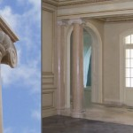 Colonne e Capitelli 8