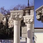 Colonne e Capitelli 14