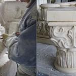 Colonne e Capitelli 16