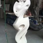 Scultura Marmo - Vario - Marble Sculpture