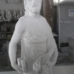Scultura in Marmo di Carrara