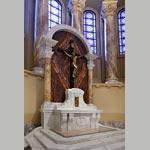 Altare Maggiore Cattedrale - Tabernacolo