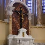 Tabernacolo Altare Maggiore