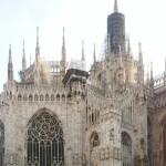 Duomo Milano - Guglia 18