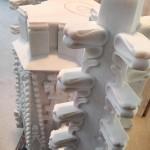 Riproduzione Guglia - Steeple Replica