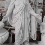 Statua di Gesù in Marmo - Christ's Marble Statue
